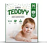 Teddyy Baby Easy Medium Diaper Pants (Pack of 56)