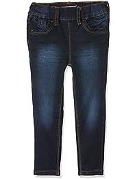 NAME IT Mädchen Jeans Nittanja Dnm Legging Nmt Noos