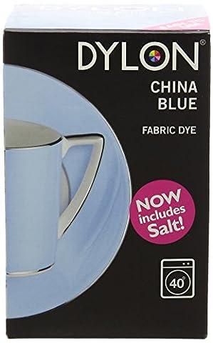 DYLON Machine Dye, Powder, China Blue