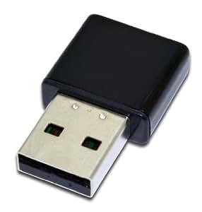 Assmann Digitus 300N Tiny Wireless-LAN Adapter (300Mbps, USB 2.0)
