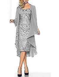 Suchergebnis auf Amazon.de für: abendkleid mit jacke ...