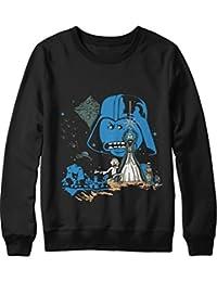 Sweatshirt Jedi Rick C000033