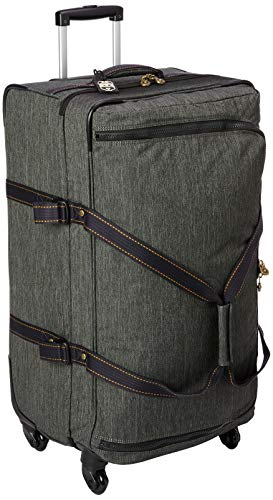 Kipling Cyrah L Luggage 101,5 L Black Indigo