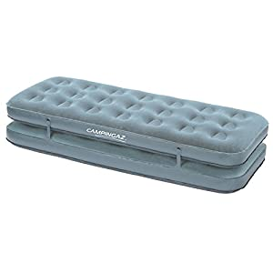 41 qwAN7hhL. SS300  - Campingaz Convertible Quickbed Double Np Airbed - Blue
