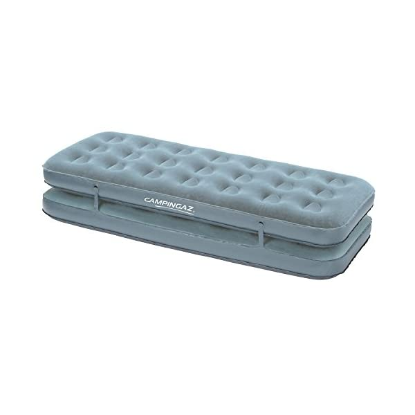 Campingaz Convertible Quickbed Double Np Airbed - Blue 1