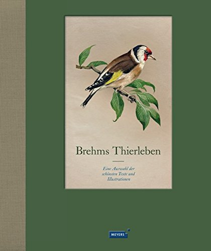 Brehms Thierleben