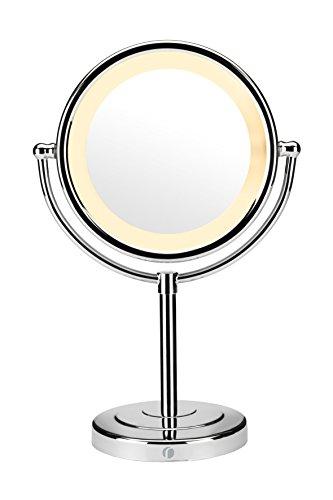 Les Réflexions de Babyliss Luxury Miroir lumineux