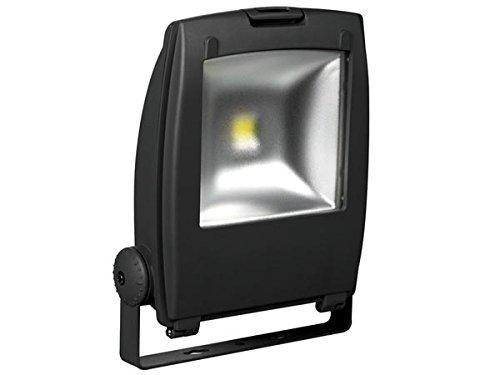 PROJECTEUR LED PROFESSIONNEL POUR L'EXTÉRIEUR - 50 W EPISTAR CHIP - 3800 K - NOIR