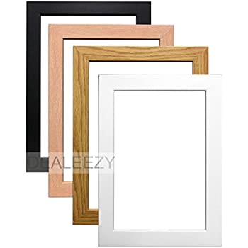 a4 certificate photo frame x 12 wholesale black