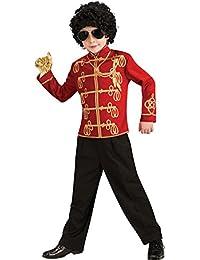 Enfants Rubie,s Michael Jackson Top