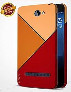 alDivo Premium Quality Printed Mobile Back Cover For HTC 8S / HTC 8S Printed Back Cover / HTC 8S Cover