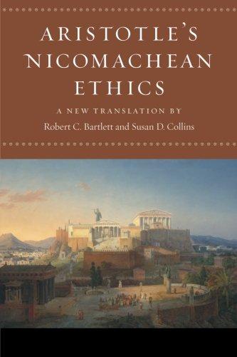 Nicomachean Ethics por Aristotle