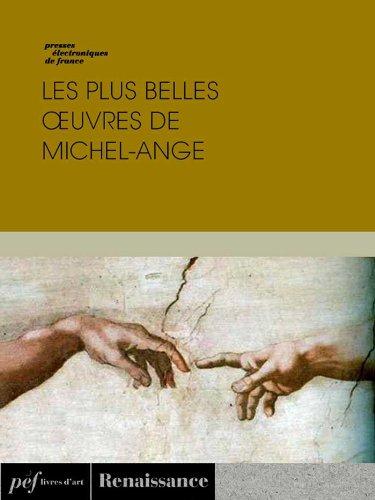 Les plus belles œuvres de Michel-Ange por Michel-Ange
