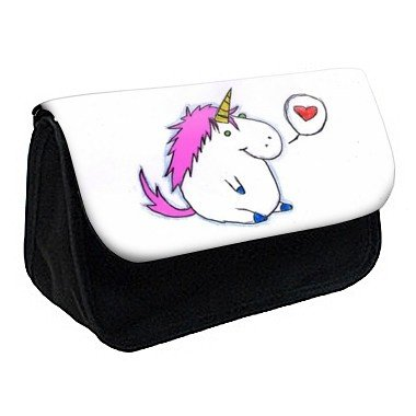 Youdesign - Trousse à Crayons/ Maquillage Licorne - Ref: 289