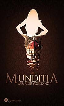 Munditia (Schwarzes Blut 3)