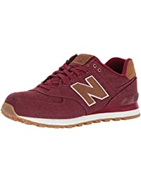 New Balance Herren 574 15 Ounce Canvas Sneakers