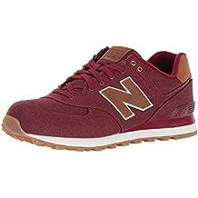 Suchergebnis auf Amazon.de für: new balance ml574 sneakers rot