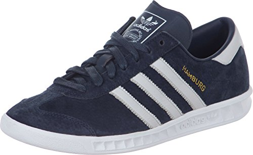 adidas Hamburg Chaussures Bleu Marine