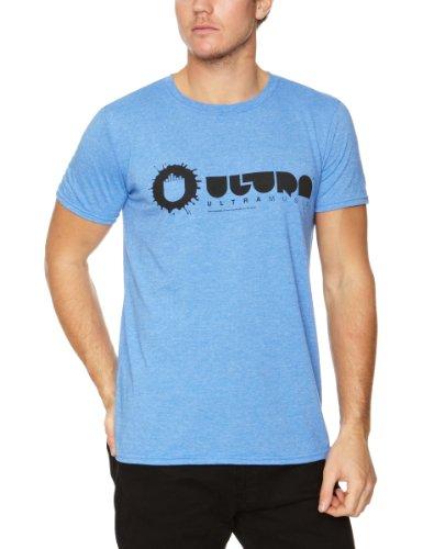 Plastic Head Herren T-Shirts Blau (Blue)