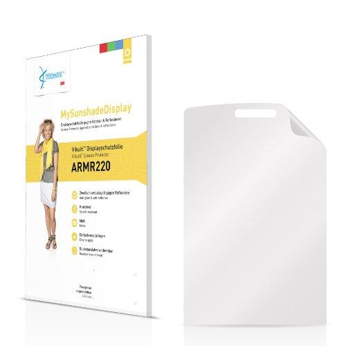 Vikuiti MySunshadeDisplay Displayschutzfolie ARMR220 von 3M passend für LG Electronics KU970 Shine