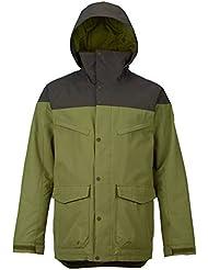 Burton Men's Breach Jackets