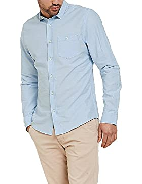 Threadbare - Camisa casual - para hombre
