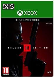 HITMAN 3: Deluxe | Xbox - Codice download