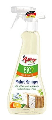 Poliboy Bio Möbel Reiniger 375 ml