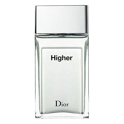 Dior Higher Eau de Toilette Spray, 50 ml
