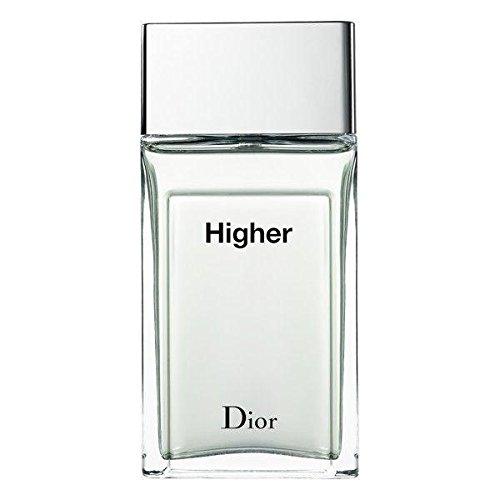 Dior Higher Eau de Toilette Spray, 50ml