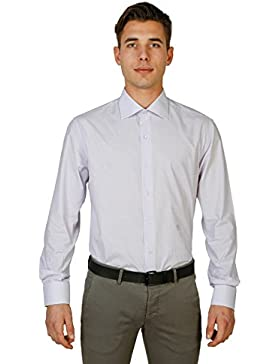 Trussardi - Camisas Para Hombre R541QUEEN