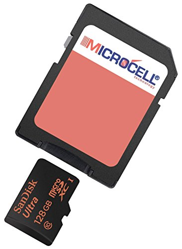 Preisvergleich Produktbild yayago Microcell SD 128GB Speicherkarte / 128 gb Micro sd Karte für Huawei Mate 20 Lite / Huawei P Smart 2019 / Huawei Honor 10 Lite / Huawei Honor Play