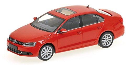 volkswagen-jetta-2010-red