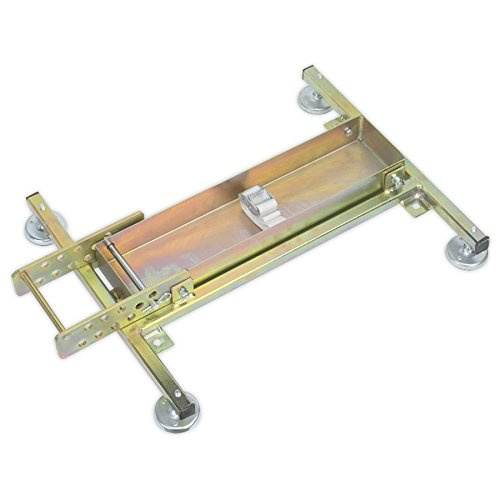 Sealey LAD001 - Accesorio para escaleras de mano (tamaño: 605x112x515mm)