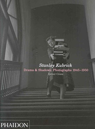 [(Stanley Kubrick : Drama and Shadows)] [By (author) Rainer Crone] published on (November, 2005)