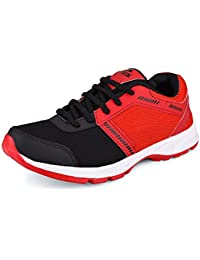 Uwok Men's Casual Mesh Lace-Up Sports Shoes - B076SL8FCS