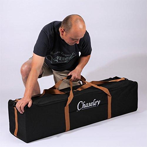 Luxusstandtasche für Metalldetektoren / Mikrofone / Boxen