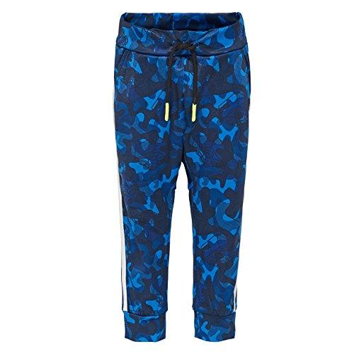 Lego Wear Baby-Jungen Jogginghose Duplo Boy Penn 602-Sportliche Sweathose, Blau (Blue 541), 86