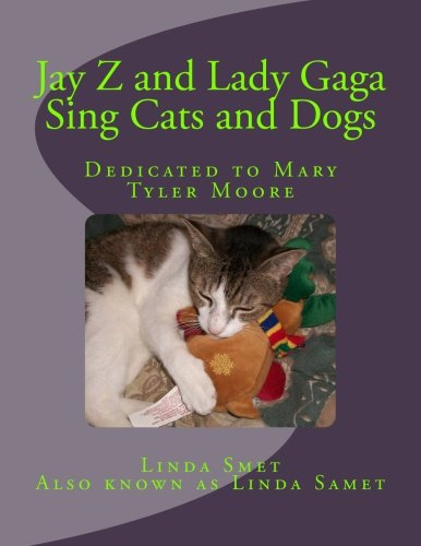 Jay Z and Lady Gaga Sing Cats and Dogs: Hopes and Dreams of Cats
