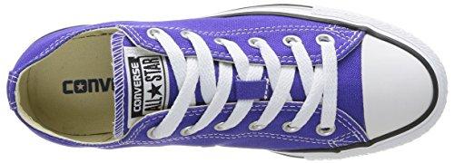 Ox Unisex Taylor Violett Star Converse All Chuck violett Sneaker erwachsene fIvwqPBxW