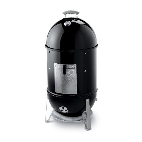 Weber - Smokey Mountain Cooker thumbnail