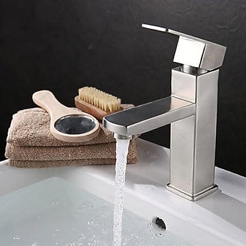 HanMei bagno, design moderno, di alta qualità, in acciaio INOX 304-Rubinetto per (Moderna Di Alta Qualità Design)
