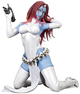 Marvel Mystique Bishoujo Statue (1/7 Scale)