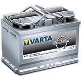 E45 Varta Bateria de coche de 70Ah