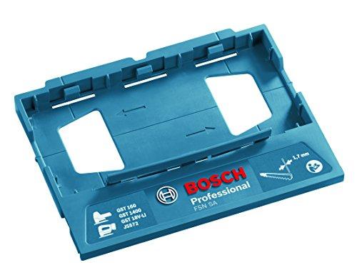 Bosch Professional 1600A001FS Bosch FSN SH Professional Stichsäge Zubehör (Bosch Dekupiersäge)