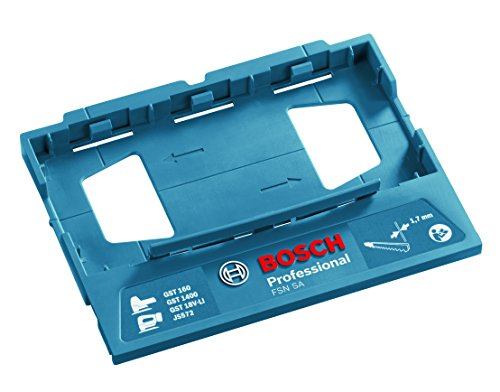 Bosch Professional 1600A001FS Bosch FSN SH Professional Stichsäge Zubehör