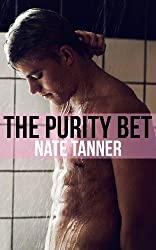 The Purity Bet (Gay College Erotica) (English Edition)