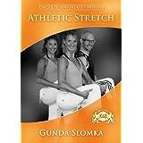 Athletic Stretch by Gunda Slomka