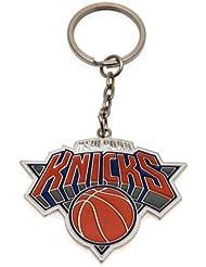 NEW YORK KNICKS Porte-clés Cadeau Officiel basket-ball–Une Superbe Idée de Cadeau d'anniversaire/de Noël pour hommes et garçons