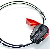 Jrl cavo acceleratore per tagliaerba 165,1cm Universal Mower Parts - Trova i prezzi più bassi